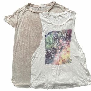 Forever 21 Tops Bundle